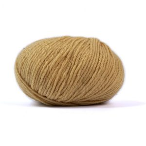 Natural Lanolin Wool Korngul