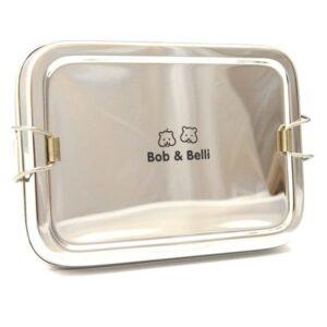 Bob & Belli liten matboks