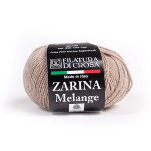 Zarina - Smokey grey