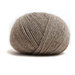Pure Eco Baby Wool Beige melert