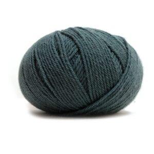 Pure Eco Baby Wool Grågrønn