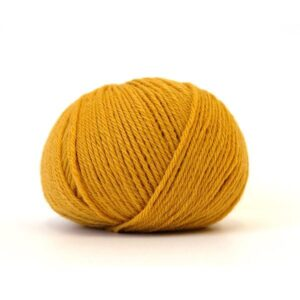 Pure Eco Baby Wool Maisgul
