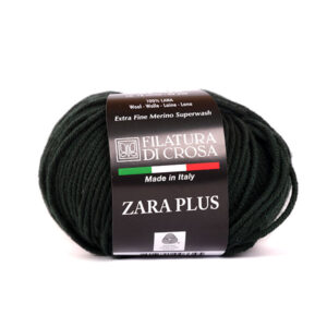 Zara Plus - Dark green