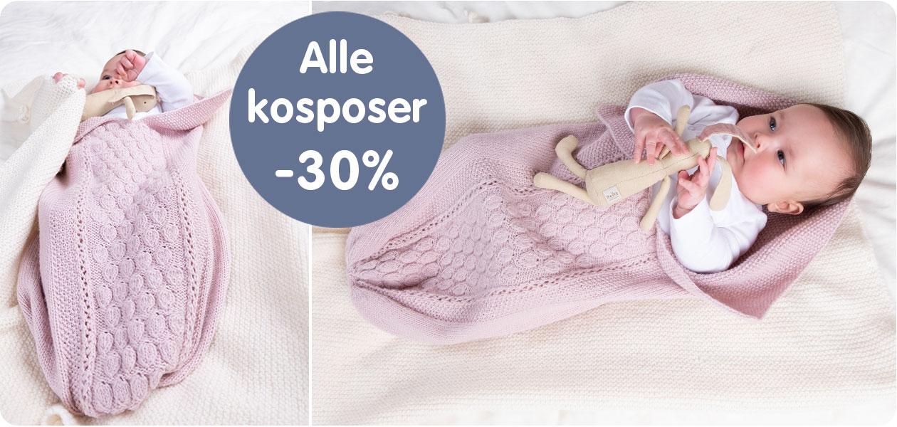 Koseposer