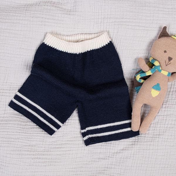 Matros-bukse