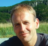 Svein Øverland Foto: privat