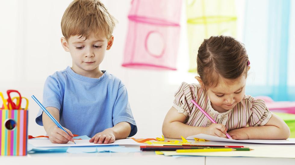 For flink før skolestart? Illustrasjonsfoto: Shutterstock