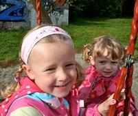 Søstre med cøliaki