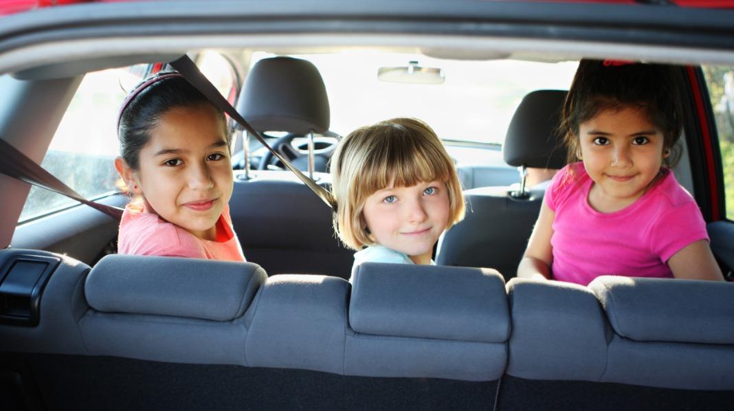 - Mange slurver med bilsikkerheten