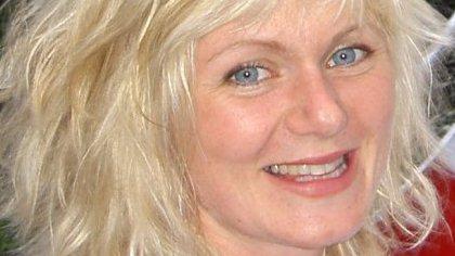 Anne Kalvig. Foto: Privat