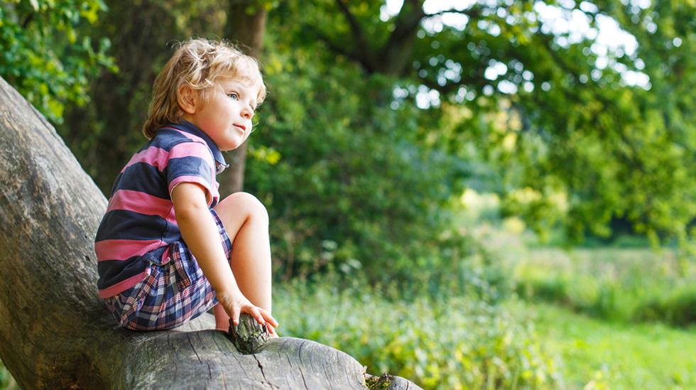Klar for nye oppdagelser i sommer? Illustrasjonsfoto: Shutterstock