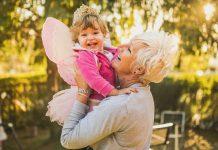 hva kaller barnet foreldre og besteforeldre
