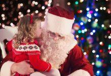 Tro på julenissen