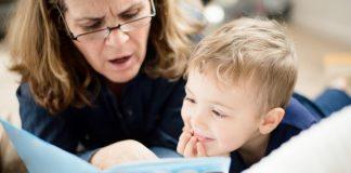Hvilke bøker liker barnet ditt?