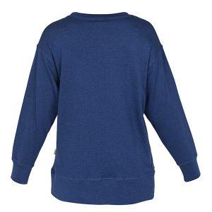"""FREJA sweater i fargen """"Blå"""""""