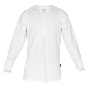 """HUBERT trøye i fargen """"Hvit"""""""