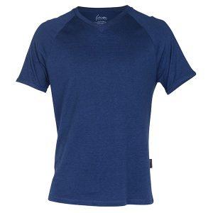 """MARIUS t-skjorte i fargen """"Blå"""""""