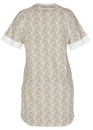 """GODIVA t-skjorte i mønster """"Persille"""""""
