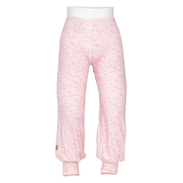 Sol-sett-lovetann-rosa-bukse