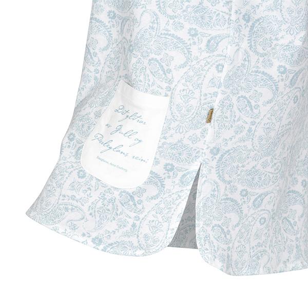 Andrea-kjole-paisley-detalje