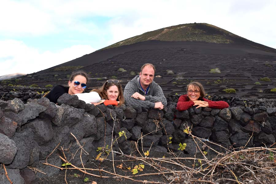 Educational holiday in Lanzarote – Interview with a student