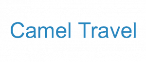 camel travel logo