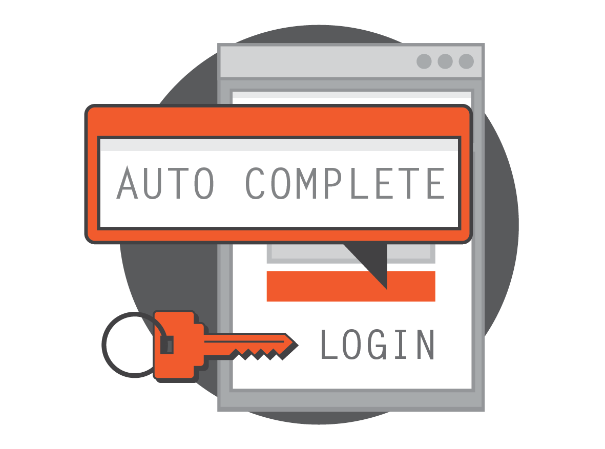 Enable Autocomplete Fields