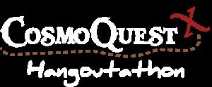 Cosmoquest Hangoutathon