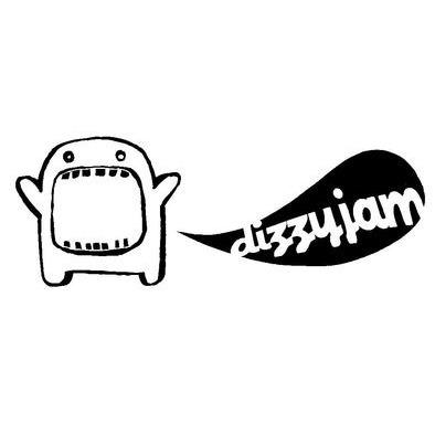 Dizzyjam Guest Design - Ruth Lucas