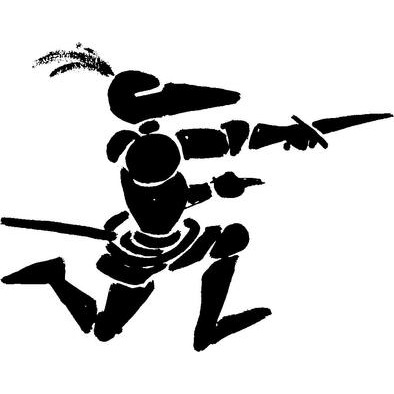Running Knight (Gentlemen)>