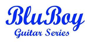 BluBoy Guitar Series
