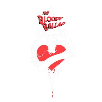 Bloody Ballad Black T-shirt