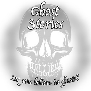 Ghost Stories the Podcast - Merchandise