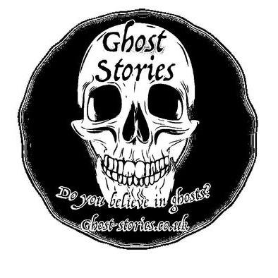 Ghost Stories Logo - Single Colour>
