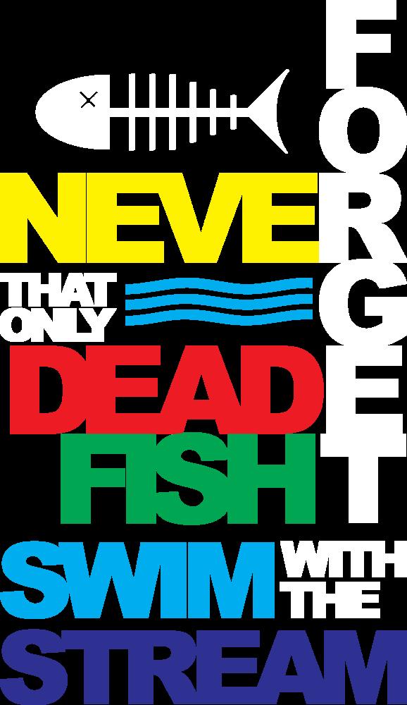Dead Fish>