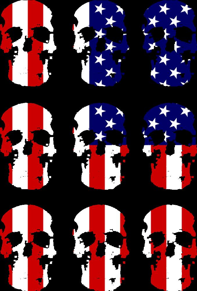 Skelyton USA>