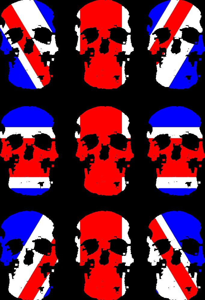 Skull UK>