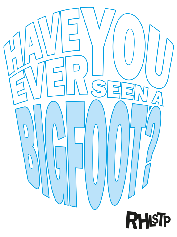 bigfoot>