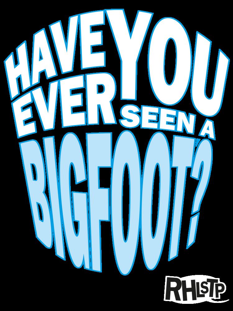 bigfoot>