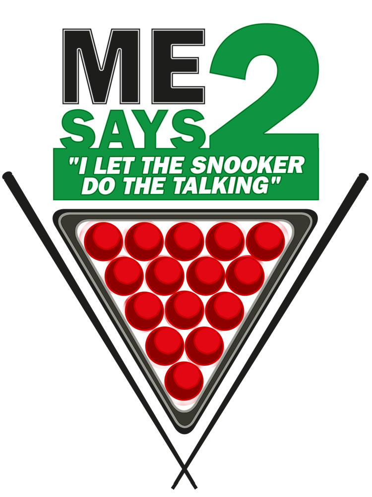 me 2 snooker talk>