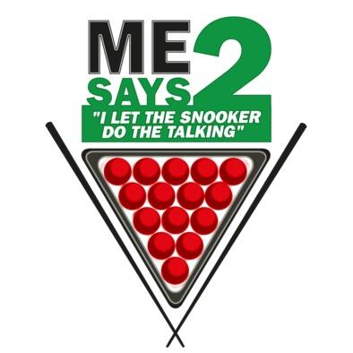 me 2 snooker talk