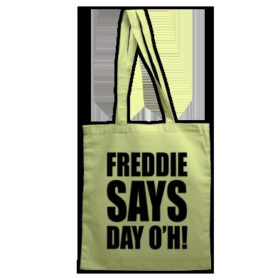 Freddie - Day O'h