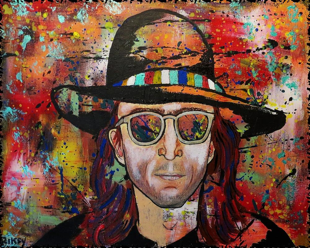 John Lennon>