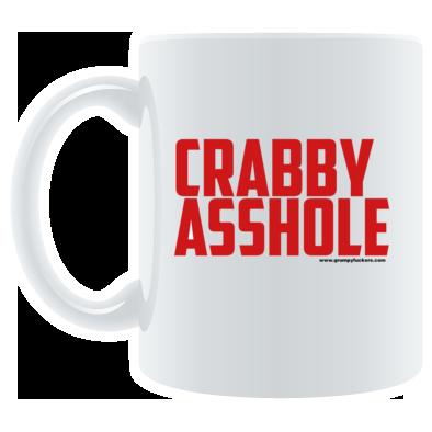 Crabby Asshole