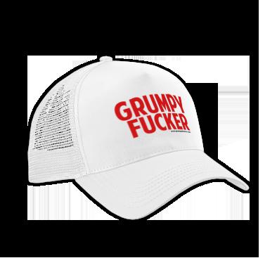 Grumpy Fucker Cap
