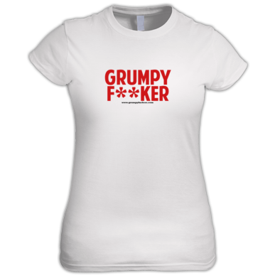 Grumpy F**kers