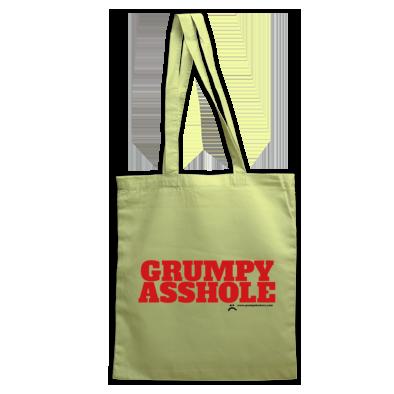 Grumpy Asshole