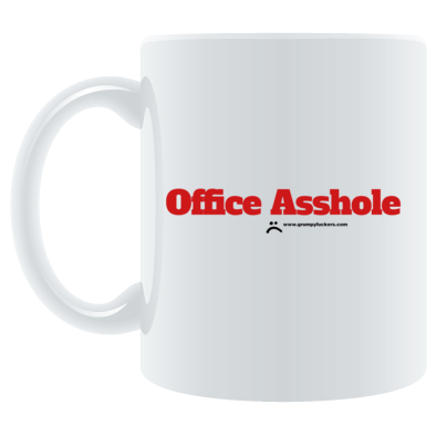 Office Asshole