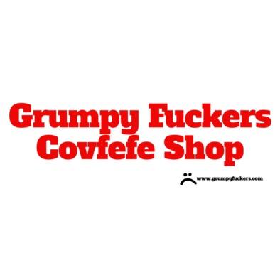 Grumpy Covfefe Shop