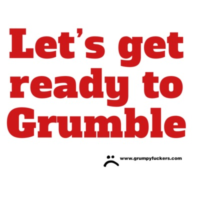 Let's Get Ready to Grumble